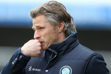 Gareth Ainsworth